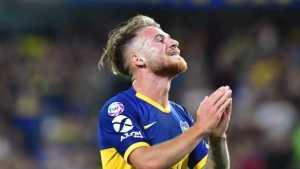 Alexis <b>Mac Allister</b> confesó por qué se fue de Boca