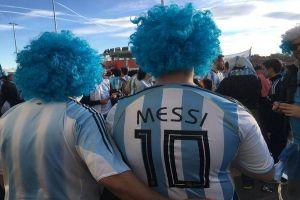 Alineaciones confirmadas para el España-Argentina