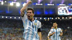 Foto Juan Roman Riquelme Argentina Gano En Su Debut Pero Sufrio Ante Bosnia