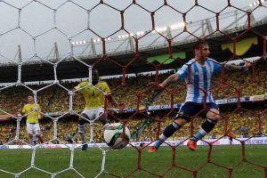argentina logró en barranquilla el triunfo que necesitaba