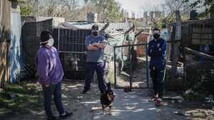 Argentina registra 637 nuevos casos de coronavirus y las muertes suman 539