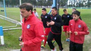 Foto Juan Roman Riquelme Argentinos Debuta Ante Boca Unidos Con Riquelme En Cancha