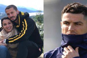 Benedetto, en problemas con Ronaldo por culpa de su mujer