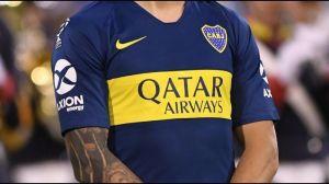 Boca deja Nike y ya tiene nueva marca