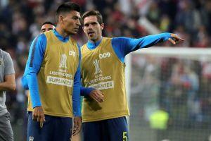 Boca Juniors confirma el drama de <b>Fernando Gago</b>