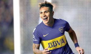 Foto Juan Roman Riquelme Boca Juniors Lo Tiene En La Mira