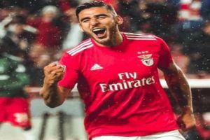 Boca Juniors paga 6 millones de euros por Salvio