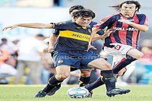 Foto Juan Roman Riquelme Boca Se Queda Sin Riquelme Y Tigre Debe Ganar Por Dos Goles