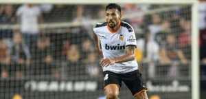 Boca tiene en la mira a su nuevo central: Ezequiel Garay