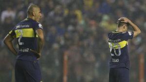 Foto Juan Roman Riquelme Boca Y Copa Libertadores Ciclo Negativo Lleva Nueve Anos Frustracion