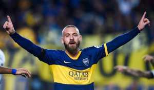 Bomba: De Rossi se quiere llevar a un jugador de Boca