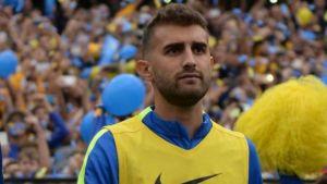 Burdisso: Peruzzi pidió irse de Boca
