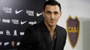 Burdisso renunció como manager de Boca