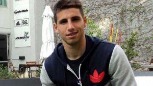 Foto Juan Roman Riquelme Calleri Como Argentino Quiero Que Gane Messi Y Barcelona
