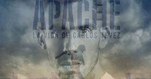 Carlos Tévez cuenta detalles sobre su serie