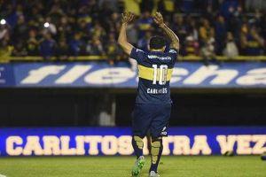 Foto Juan Roman Riquelme Carlos Tevez Meme Sobre Su Regreso A Boca Juniors Es Viral