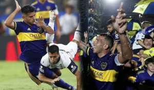 <b>Carlos Zambrano</b> reveló por qué no pudo gritar el gol de Tévez