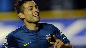 Foto Juan Roman Riquelme Carrizo Mejor Jugador Boca Segun Riquelme A Un Paso Cruz Azul