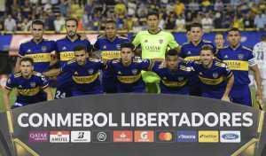 Centurión, contundente: Boca tiene todo para ganar la Libertadores