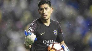 Con el regreso de Andrada, Boca recibe a Patronato