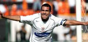 Corinthians sueña con el retorno de Carlos Tévez