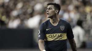 Cristian Pavón: ¿cómo es la situación del jugador?