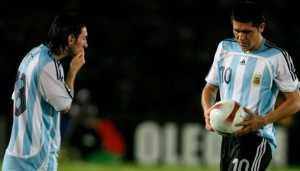 Cuando vi a Riquelme, me pasó algo similar a lo que viví con Messi