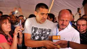 El documental sobre las elecciones en Boca y cuánto influyó Riquelme