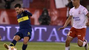 El equipo con el que Boca jugaría en Paraguay
