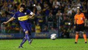 Foto Juan Roman Riquelme El Futbol Sin Riquelme