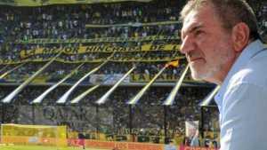 El futuro de Alfaro, Tevez y Burdisso si gana Beraldi