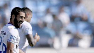 El Monito Vargas aseguró que no iría a Boca en junio