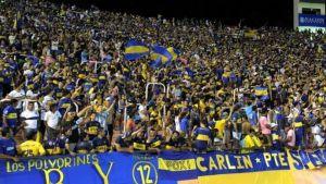 El motivo que podría dejar a los hinchas de Boca sin ir a Mendoza