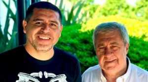 El nuevo presidente Xeneize destrozó a Mauricio Macri