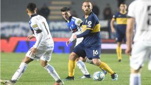 El partido de hoy: Boca Juniors vs. Aldosivi por la Superliga