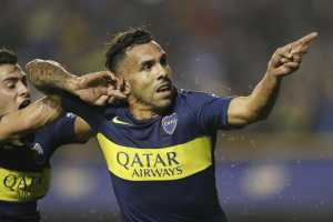 El partido de hoy de la Superliga: Boca visita a Central Córdoba