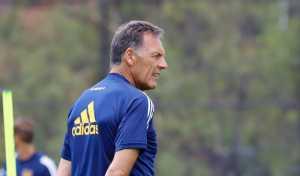 El plan de Riquelme y Russo para ganar la Copa Libertadores
