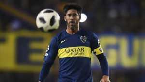 El recuerdo de Pablo Pérez de su paso por Boca