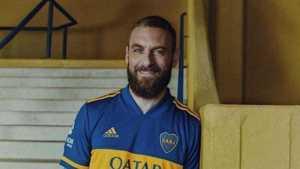 El sueño que Daniele De Rossi no pudo cumplir en Boca