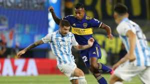 En Boca ya no están los que insultaban a los colombianos