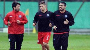 Foto Juan Roman Riquelme Estara En Debut Argentinots En B Nacional