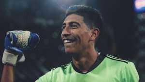 <b>Esteban Andrada</b> pasará a ser el mejor pagado de Boca Juniors