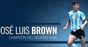 Fallece Tata Brown, figura de la campeona del Mundo en 1986