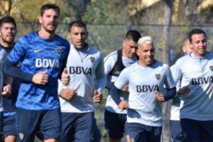 Farinella: Se le hará difícil a Tévez jugar en este Boca