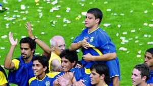 Ganarle al Real Madrid fue tocar el cielo con las manos