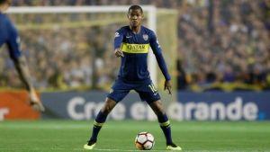 Gracias a Wilmar Barrios, Boca Juniors recibió un millón de euros