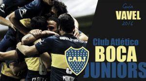Foto Juan Roman Riquelme Guia Boca Juniors 2016 Por Una Nueva Conquista De America