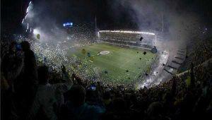 Foto Juan Roman Riquelme Hincha Boca Juniors Confiera Arrojar Gas Toxico Pide Disculpas