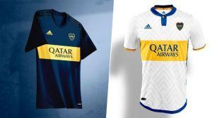 Hinchas de Boca ya se imaginan cómo será la camiseta de adidas