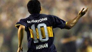 juan román riquelme: homenaje emocionante - retirada del fútbol